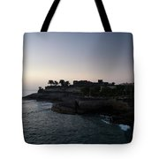 Fanabe Evening 3 Tote Bag