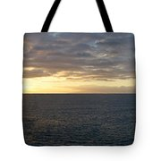 Fanabe Sunset Tote Bag