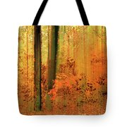 Fanciful Forest Tote Bag