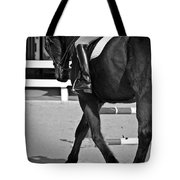 Fancy Feet Tote Bag