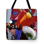 Fancy Pirate Tote Bag