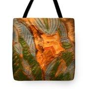 Fancy That - Tile Tote Bag