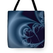 Fandangled Sky Tote Bag