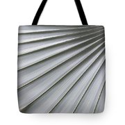 Fanning Out Tote Bag