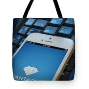 Fantacy Optimized Ecommerce Platform Tote Bag