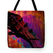 Fantasia Tote Bag by Christopher Gaston