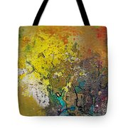 Fantaspray 13 1 Tote Bag