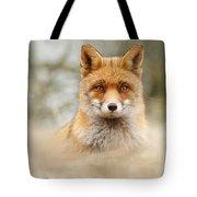 Fantastic Mr Fox Tote Bag