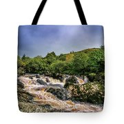 Fantastic River Tote Bag