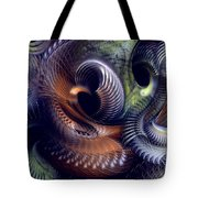 Fantastique Tote Bag
