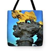 Fantasy Canyon Hoodoo Tote Bag