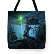 Fantasy Creatures 3 Tote Bag