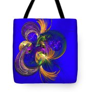 Fantasy Dreams Tote Bag