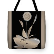 Fantasy Flower 11 Tote Bag