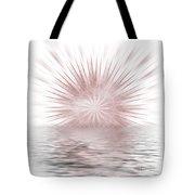 Fantasy Sun Tote Bag