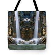 Fantasy V Tote Bag