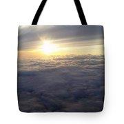 Far Away Shine Tote Bag