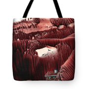 Far From The Road Tote Bag