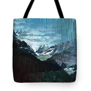 Far North Tote Bag