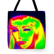 Far Out Felice Tote Bag