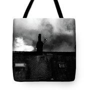 Farafield Tote Bag