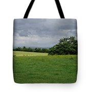 Faraway Rain. Tote Bag