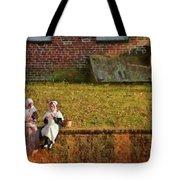 Farm - Farmer - Afternoon Break Tote Bag