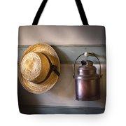 Farm - Tool - The Coat Rack Tote Bag