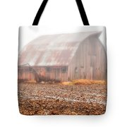 Farm Barn Tote Bag