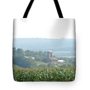 Farm Country Tote Bag