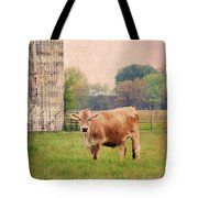 Farm Dreamscape Tote Bag