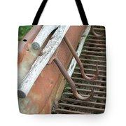 Farm Hooks Tote Bag