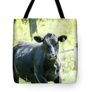 Farm Life #1 Tote Bag