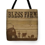 Farm Life-jp3219 Tote Bag