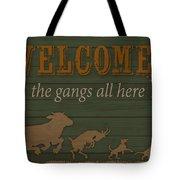 Farm Life-jp3222 Tote Bag