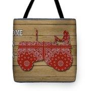 Farm Life-jp3230 Tote Bag
