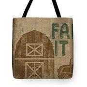 Farm Life-jp3235 Tote Bag
