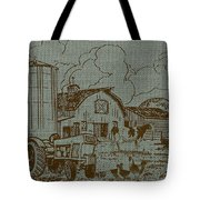 Farm Life-jp3236 Tote Bag