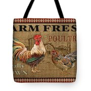 Farm Life-jp3238 Tote Bag