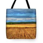 Golden Field Farm Li.ny Tote Bag