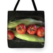 Farm Produce Tote Bag