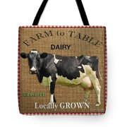 Farm To Table-jp2389 Tote Bag