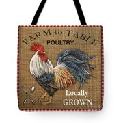 Farm To Table-jp2390 Tote Bag