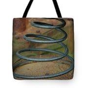 Farmall Spring Tote Bag