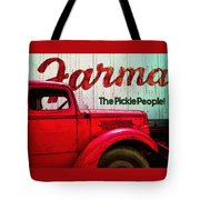 Farman Tote Bag
