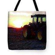 Farmers Delight Tote Bag
