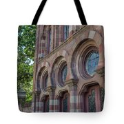 Farmers Exchange Bank Tote Bag