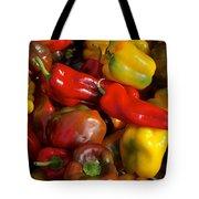Farmers Market Bounty Tote Bag