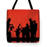 Farmers Night Out Tote Bag