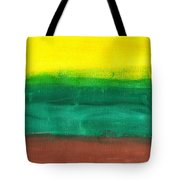 Farmers Peace Tote Bag